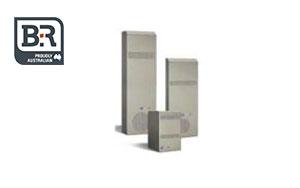 Air-Air Heat Exchanger