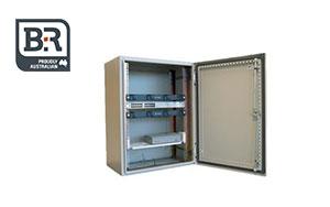 Ausrack IP – Zinc Coated Steel