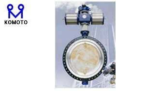 Series 10, Butterfly Valves