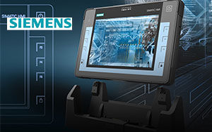 Industrial Tablet PC SIMATIC ITP1000