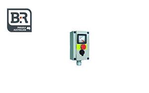 Control Boxes – Weatherproof