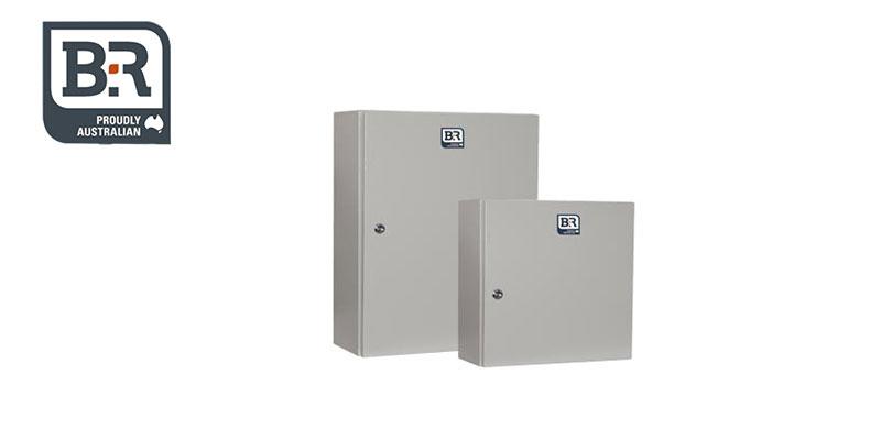 Monarch IP – Zinc Coated Steel